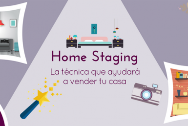 Home staging para vender o alquilar una casa